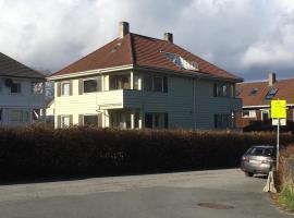 Apartment - Lars Vaages