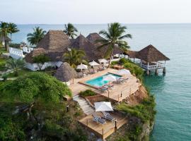Chuini Zanzibar Beach Lodge, hotel in Zanzibar City