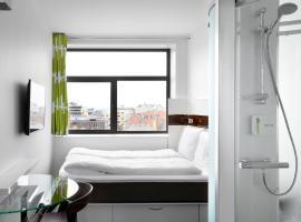 Wakeup - Aarhus, hotel in Aarhus