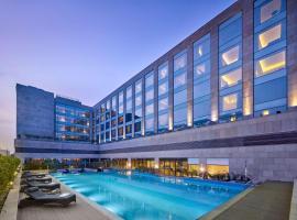 Los 10 mejores hoteles de 5 estrellas de Chandigarh, India ...