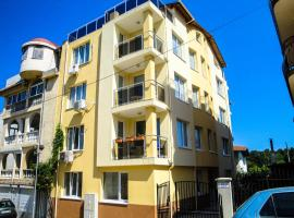 Ahtopol Pearl Apartments
