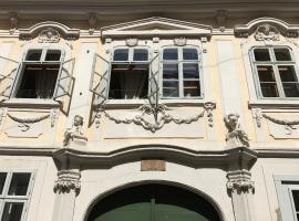 Boutique Hostel - Zum Goldenen Kegel
