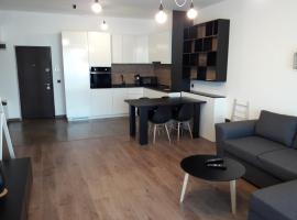 Diamond Apartments, apartament din Cluj-Napoca