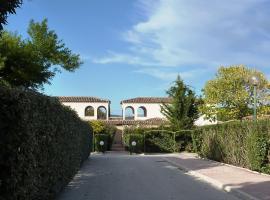 LM Résidence, luxury hotel in Saint-Tropez