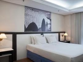 Master Grande Hotel