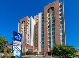Sleep Inn Manaus, hotel in Manaus