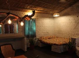 Shannu's Ranch Inn