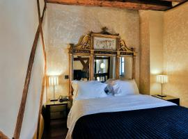 Le B. Suites, Chambres & Restaurant, hotel in Riquewihr
