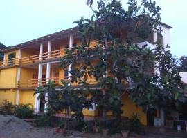 Casa Don Gustavo