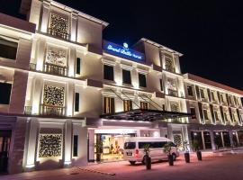 Jbcc大貝洛酒店
