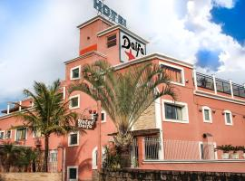 Hotel Daifa, hotel near Museum of Image and Sound, Florianópolis