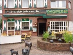 Hotel Restaurant Knechtstedener Hof