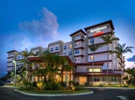 Residence Inn by Marriott Miami West/FL Turnpike