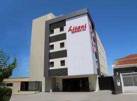 Litani Comfort Inn