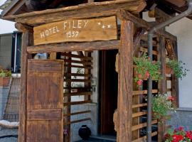 Hotel Filey