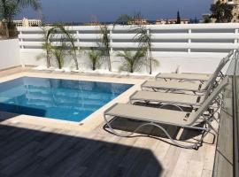 Kitsios Villas with private pool No2