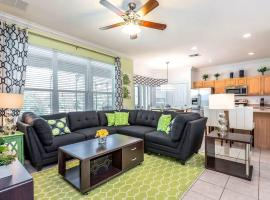 Loyalty Vacation Homes - Kissimmee, hotel in Orlando