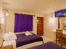 Casa Anaya Hotel