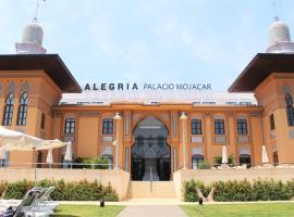 ALEGRIA Palacio Mojacar Adults only