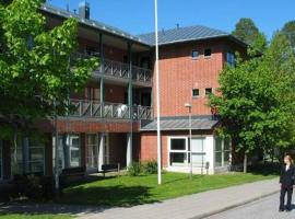 Naantali City Apartments