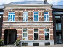 Hostellerie De Biek, hotel in Moorsel