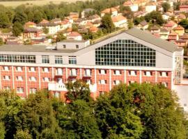 Hotel Spolcentrum