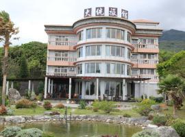Da-Tong Vacation Hotel