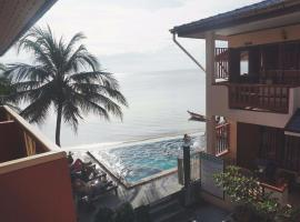 Rin Bay View Resort