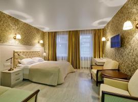 Отель Лампа