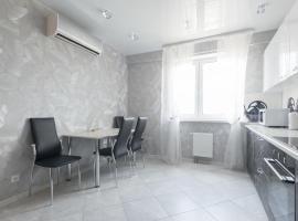 Home Like on Makovskogo 26 - 25, self catering accommodation in Odintsovo