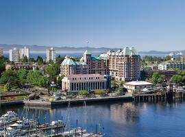 Red Lion Inn and Suites Victoria, hotel in Victoria