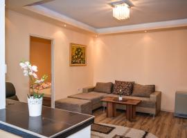 Apartment Ruža