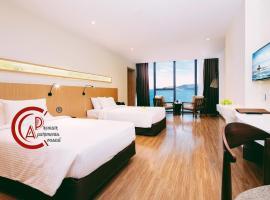 Coastal Nha Trang Apartments, accessible hotel in Nha Trang