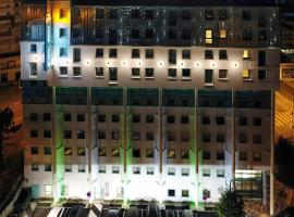 Hotel Reseda, viešbutis mieste Banjolė