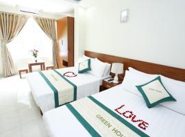 Hanoi Hotel Catba