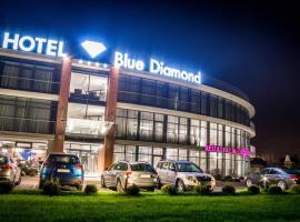 Blue Diamond Hotel Active SPA