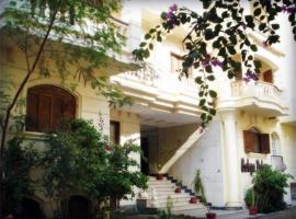 Bahga Palace 2 Residential Apartments