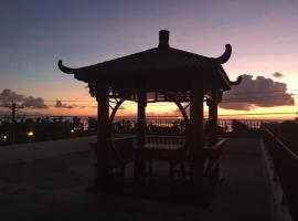 Fantastic Garden Saipan