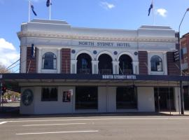 The North Sydney Hotel