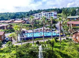 Jeju I've Hotel & Resort
