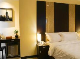 Sunbreeze Hotel Senayan