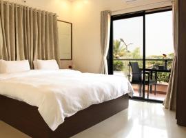 Saburi Apartments Shirdi