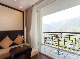 Sapa Diamond Hotel