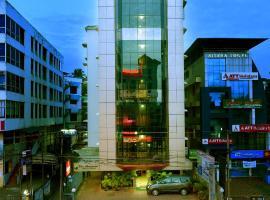 Hotel Elisa International