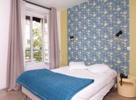 Zazie Hôtel, hotel near Paris-Gare-de-Lyon, Paris