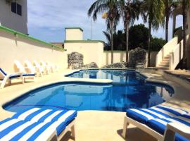 Villas Coco Resort - All Suites