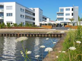 PRIMA Ferienwohnungen Seetor Residenz