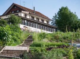 Kräuterhotel Edelweiss
