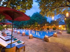 The Hotel @ Tharabar Gate