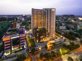 Hyatt Regency Lucknow